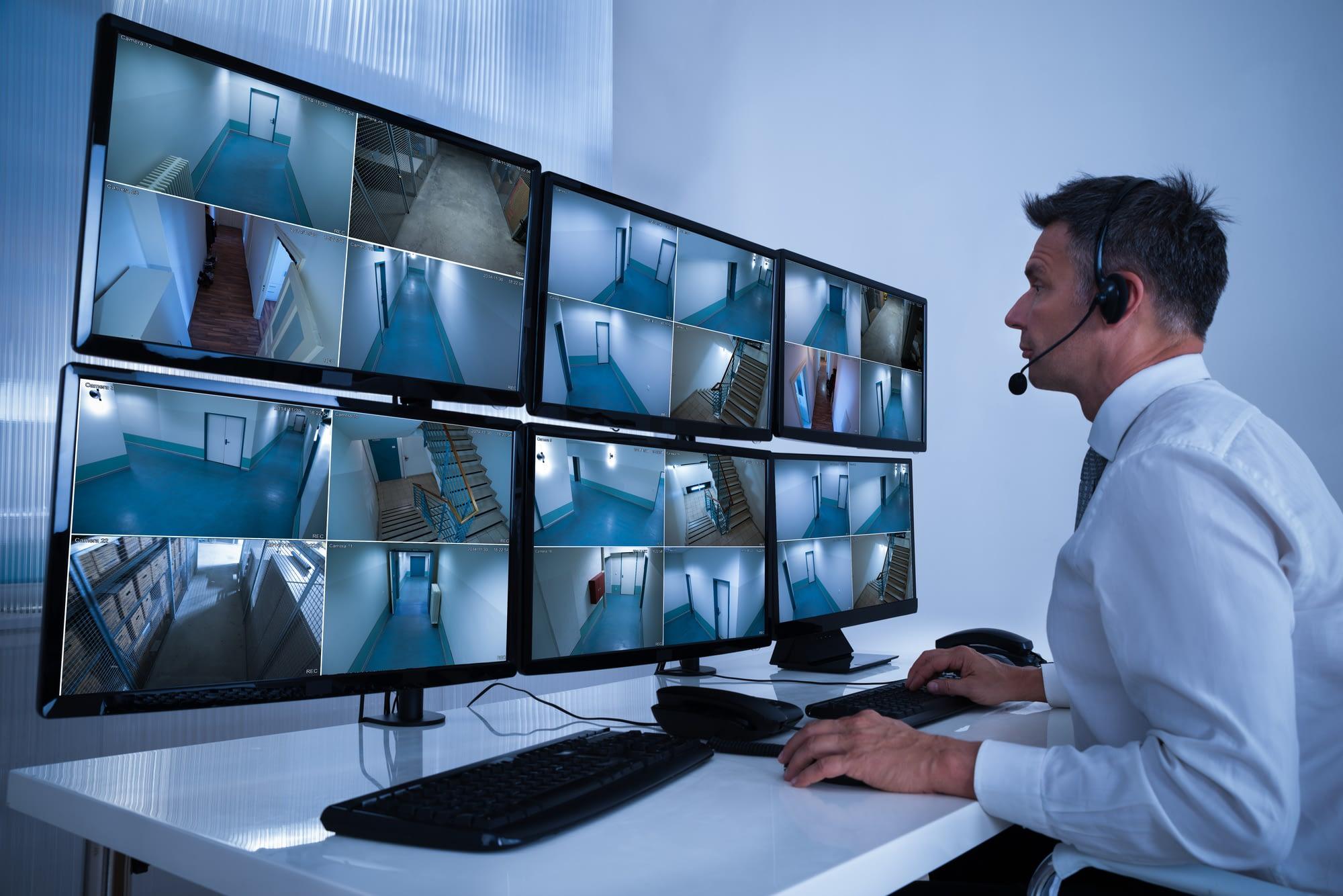 business surveillance